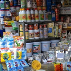 [Thí nghiệm] Ảnh hưởng của phụ gia thực phẩm tới sức khỏe con người