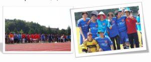 Tài trợ cúp bóng đá sinh viên Việt Nam học tập tại Hàn Quốc hàng năm