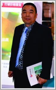 Mr.Li